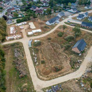 Construction de résidences pour séniors