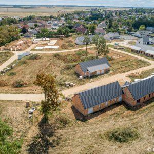 Nouveau village sénior Sérénya