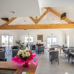 Club House résidence sénior