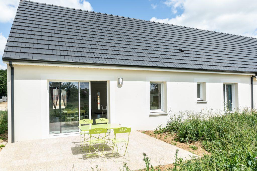 Investissement immobilier dans une résidence sénior